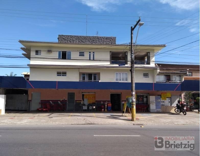 Área comercial à venda  no Bom Retiro - Joinville, SC. Imóveis