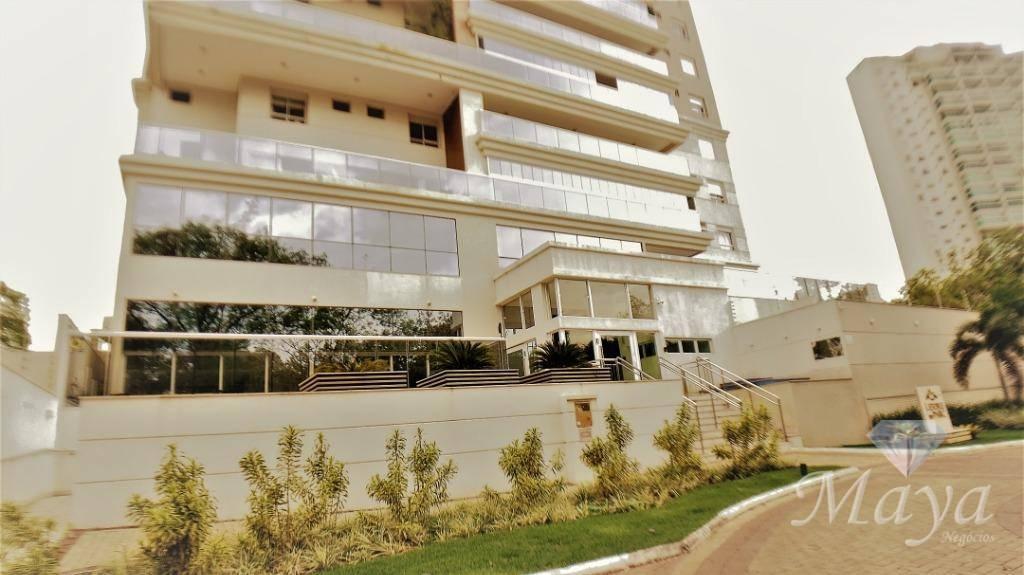 Letoile Du Parc - Apartamento Duplex 4 Suítes, 246 m² na 404 Sul