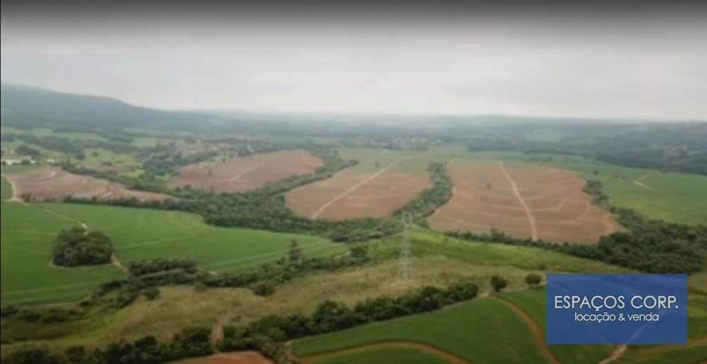 Fazenda à venda, 1.839.200m² - Do Morro - Capela do Alto/SP