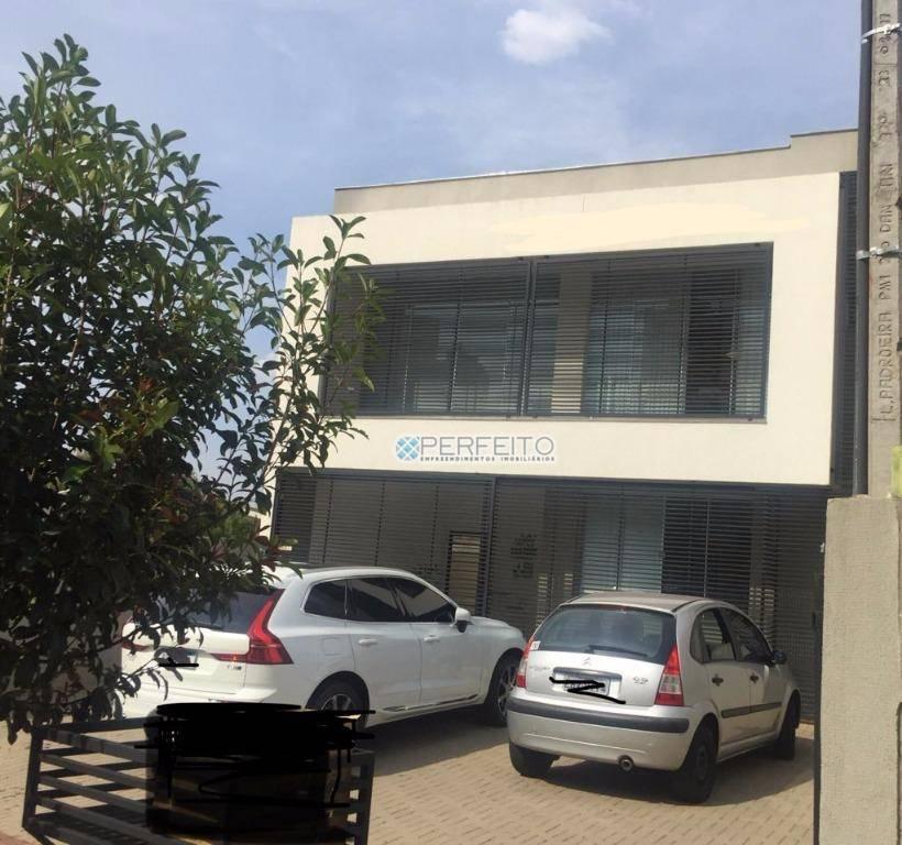 Sala para alugar, 50 m² por R$ 1.500,00/mês - Guanabara - Londrina/PR