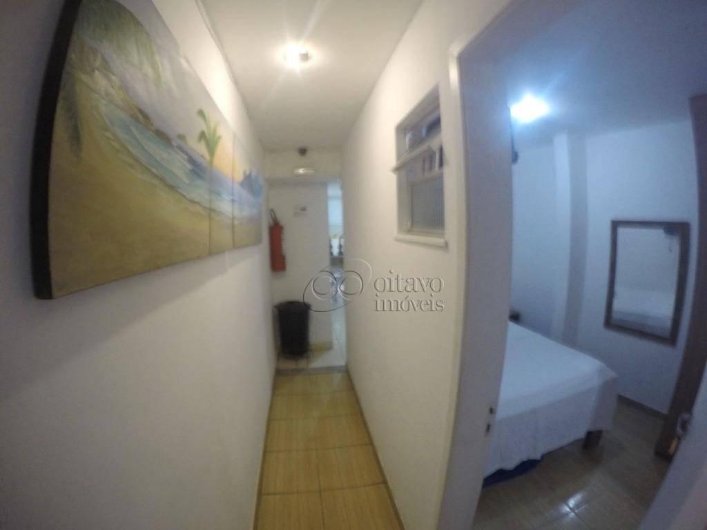Casa em Copacabana  -  Rio de Janeiro - RJ