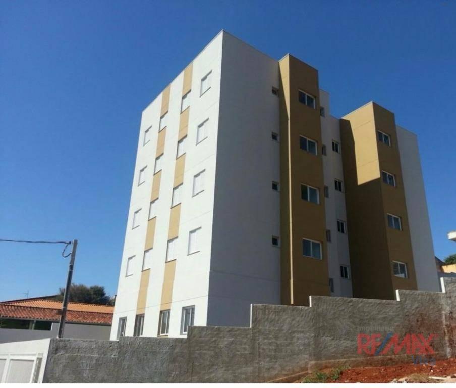Apartamento à venda - Atibaia SP