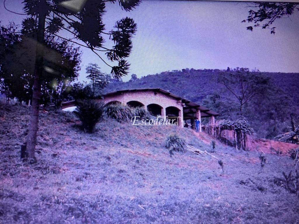 Terreno à venda, 150000 m² por R$ 570.000,00 - Bom Jesus dos Perdões - Bom Jesus dos Perdões/SP