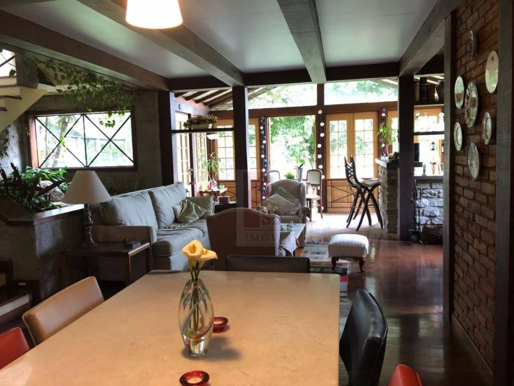 Casa à venda em Bom Retiro, Teresópolis - Foto 4