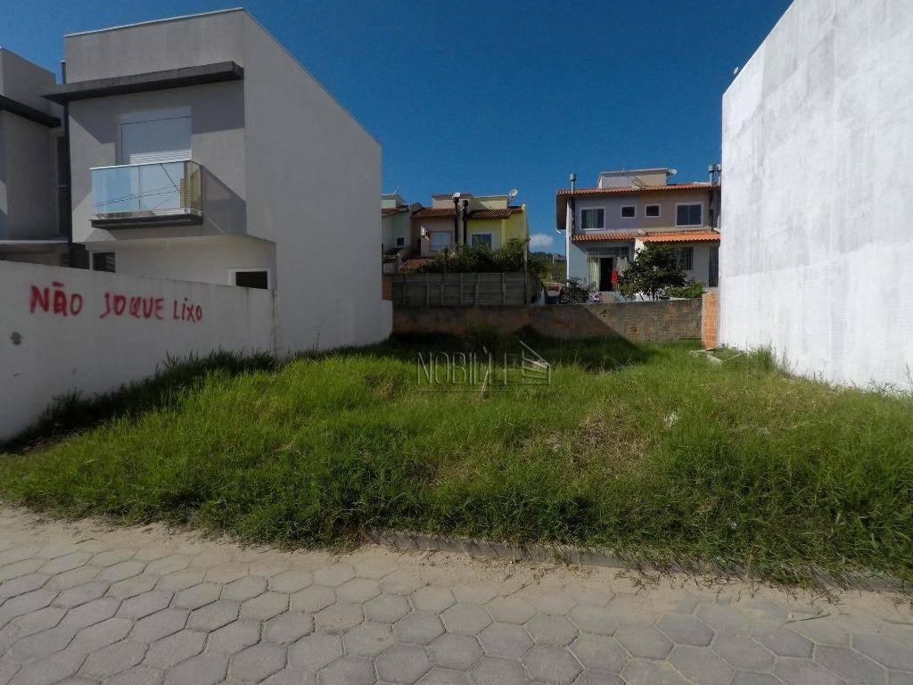 Terreno à venda, 130 m² por R$ 130.000 - Ingleses - Florianópolis/SC