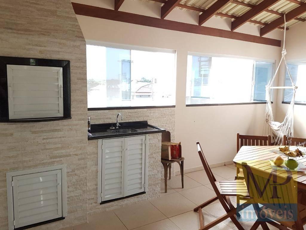 Sala à venda, 218 m² por R$ 700.000 - Praia de Armação - Penha/SC
