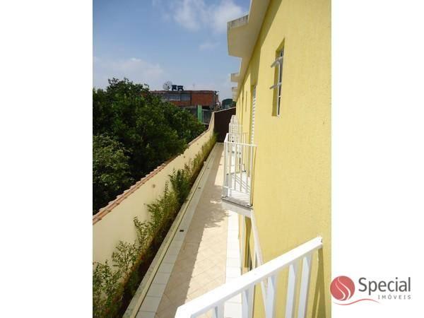 Sobrado de 2 dormitórios à venda em Jardim Helena, São Paulo - SP