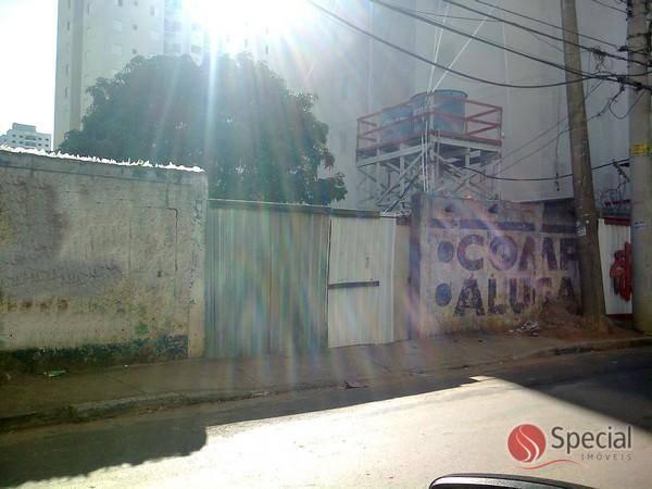Terreno à venda em Vila Augusta, Guarulhos - SP