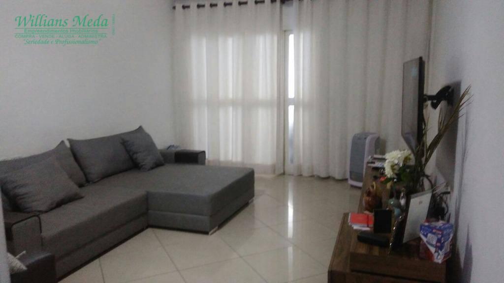 Sobrado residencial para locação, Macedo, Guarulhos.