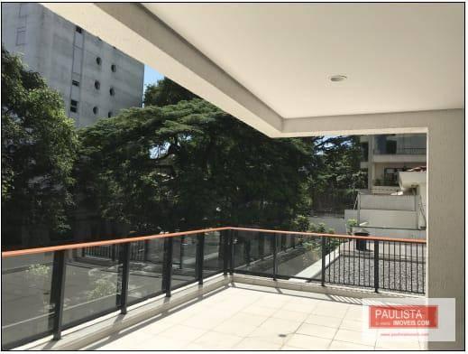 Apartamento com 2 dormitórios à venda, 62 m² por R$ 850.000 - Alto da Boa Vista - São Paulo/SP