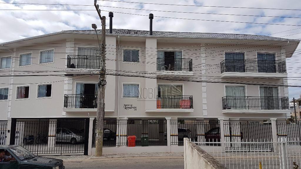 Apartamento com 3 dormitórios à venda, 80 m² por R$ 290.000 - Ingleses - Florianópolis/SC