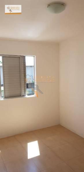Apartamento Residencial à venda, Portal dos Gramados, Guarulhos - .