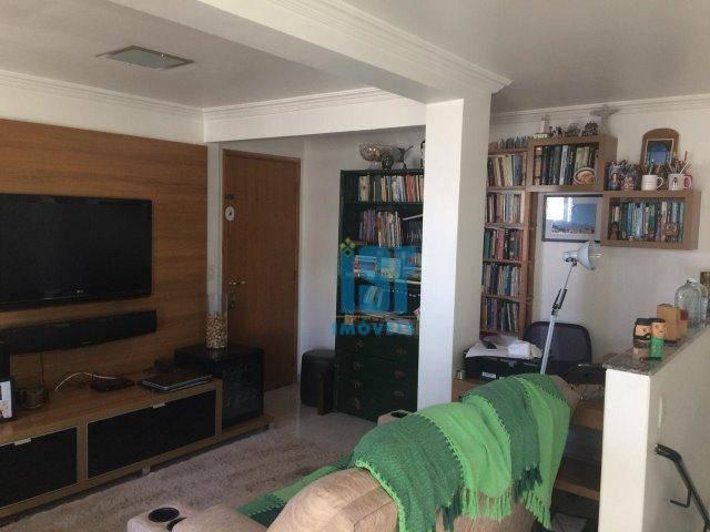 Apartamento Duplex com 2 dormitórios à venda, 125 m² por R$ 699.600 - Vila Osasco - Osasco/SP - AD0037.