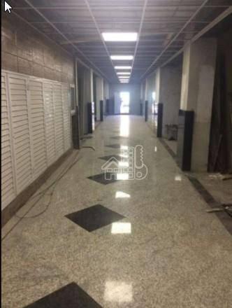 Sala comercial à venda, Raul Veiga, São Gonçalo - SA0055.