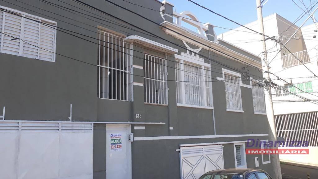Apartamento com 4 dormitórios para alugar - Estados Unidos - Uberaba/MG