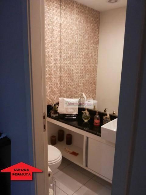 Apartamento de 4 dormitórios à venda em Vila Galvão, Guarulhos - SP