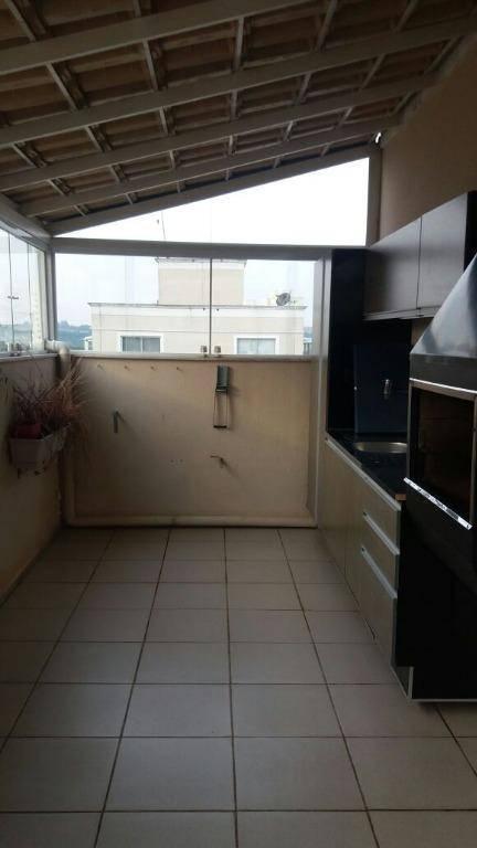 Apartamento com 3 Quartos, Vila Gabriel, Sorocaba