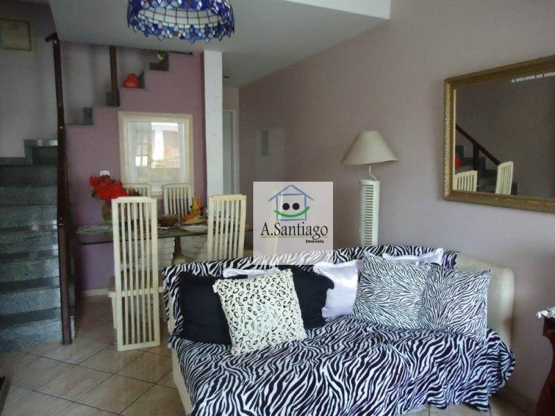 Casa para venda ou locação em condomínio na Taquara