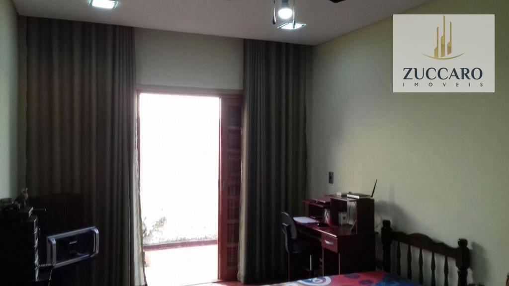 Casa de 2 dormitórios à venda em Ponte Grande, Guarulhos - SP