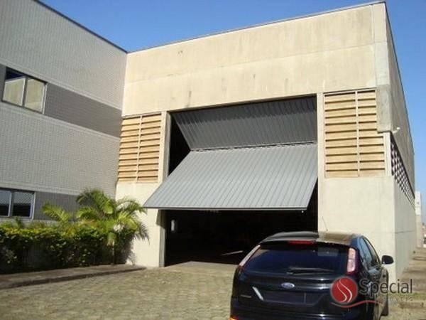 Galpão à venda em Bonsucesso, Guarulhos - SP