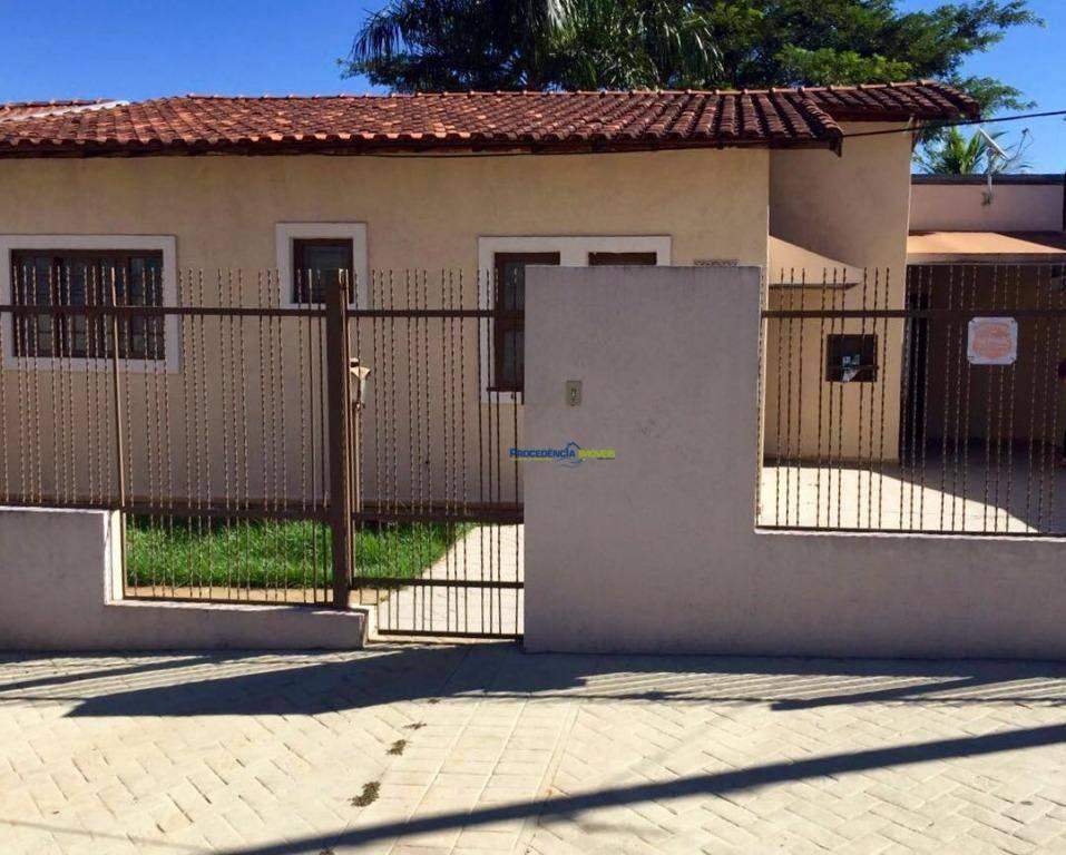 Casa residencial à venda, Jardim Yolanda, São José do Rio Preto.