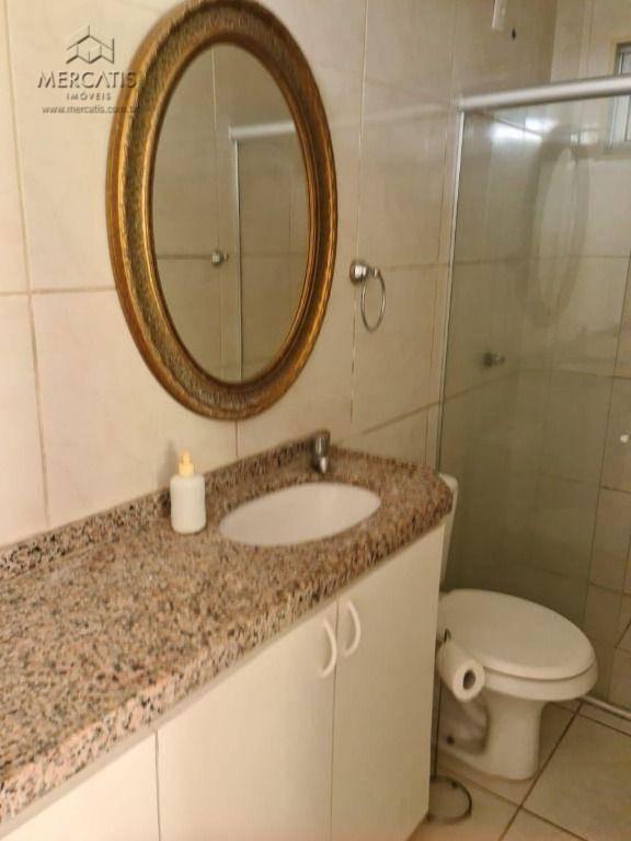 wc ou banheiro | suíte máster | (pav. superior)