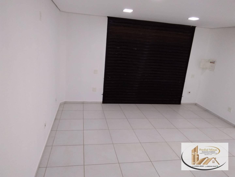 Sala Comercial 0 quarto(s) para Locação em Aeronautas/LAGOA SANTA