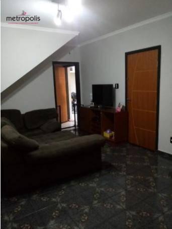 Sobrado residencial para venda e locação, Osvaldo Cruz, São