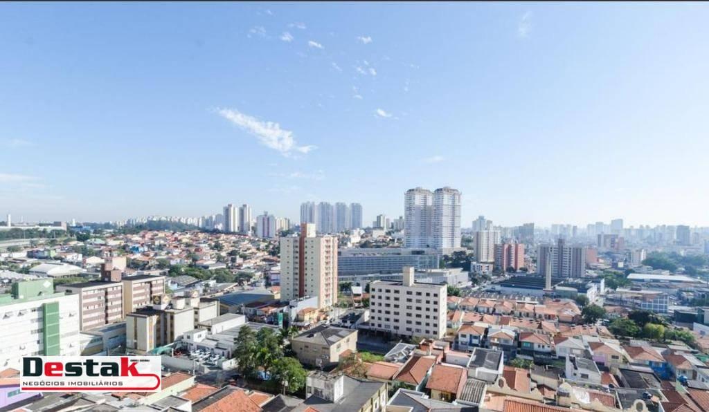 Maravilho Apartamento Para Locação - Centro - São Bernardo do Campo/SP