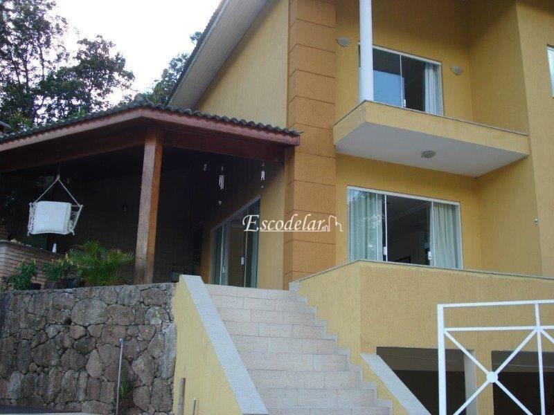 Casa para alugar, 352 m² por R$ 4.000,00/mês - Alpes da Cantareira - Mairiporã/SP