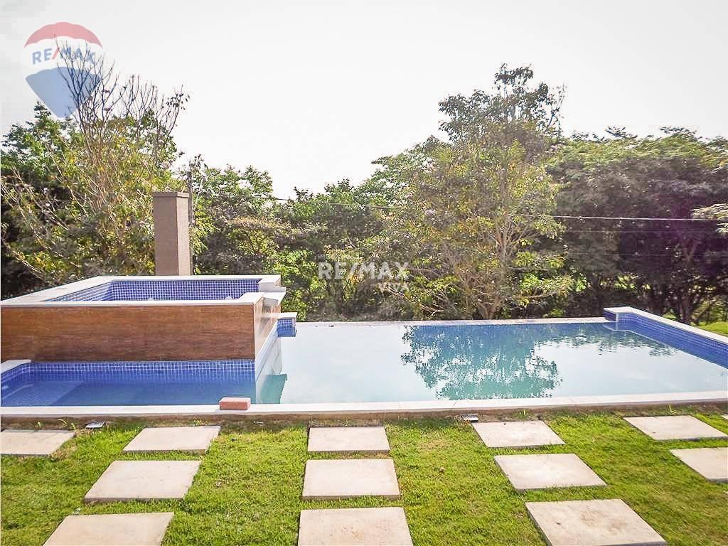 Casa com 4 dormitórios à venda, 370 m² por R$ 1.500.000 - Condominio Porto Atibaia - Atibaia/SP