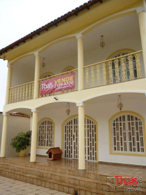 Casa de 3 dormitórios à venda em Sobradinho, Sobradinho - DF