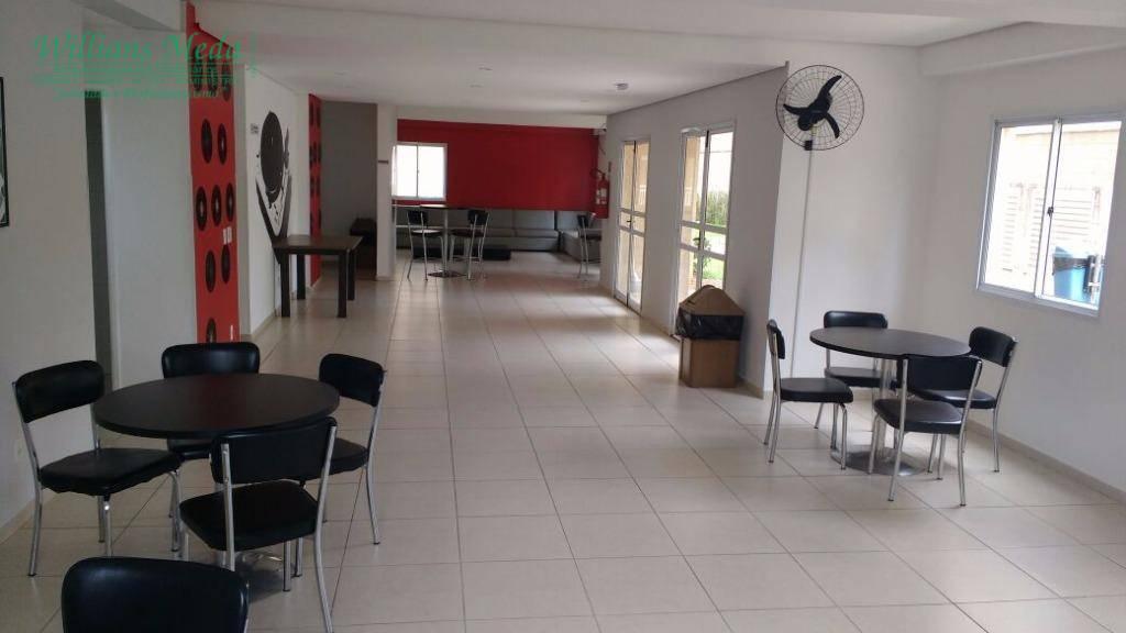 Apartamento 3 dormitórios, sendo 1 suíte, 2 vagas, Macedo, G