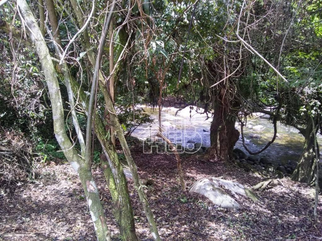 Terreno à venda, 4506 m² por R$ 300.000,00 - Parque Veneza - Cachoeiras de Macacu/RJ