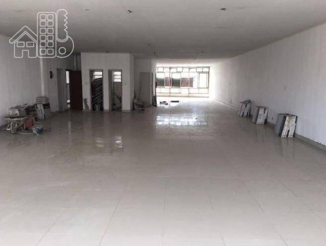 Andar Corporativo comercial para venda e locação, Centro, Niterói - AC0002.
