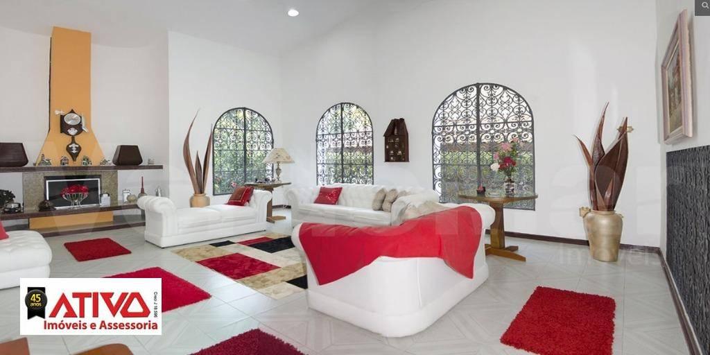 Sobrado com 5 dormitórios para alugar, 400 m² por R$ 6.315,00/mês - Enseada Guaruja - Guarujá/SP