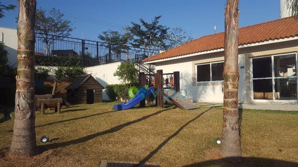 Casa com 2 dormitórios à venda por R$ 320.000,00 - Jardim Colônia - Jundiaí/SP
