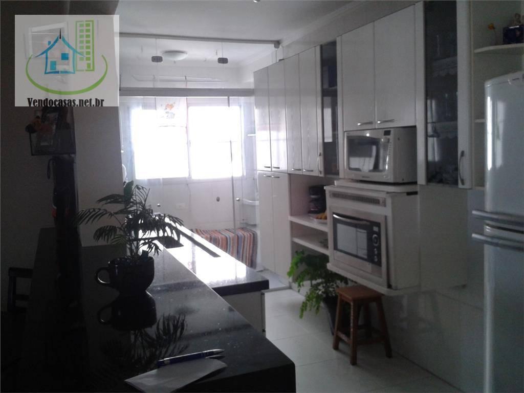 Apartamento de 2 dormitórios à venda em Jardim Itapeva, São Paulo - SP