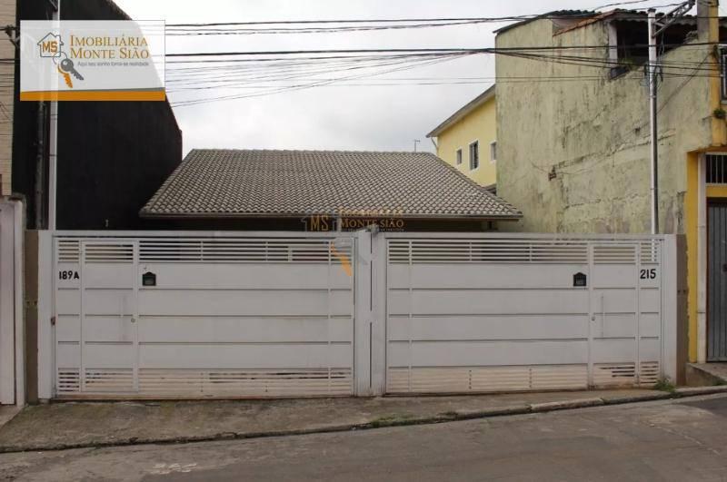Casa Residencial à venda, Jardim Santa Maria, Guarulhos - .