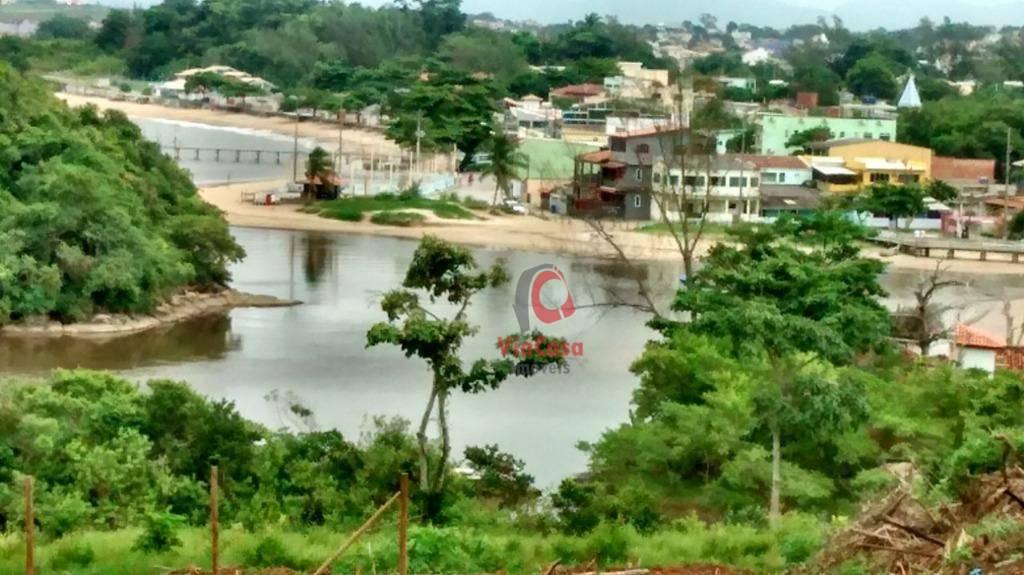 Lote/Terreno em Costazul  -  Rio das Ostras - RJ