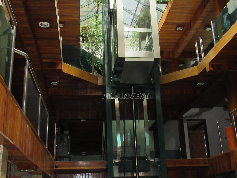 Prédio à venda em Jardim Lambreta, Cotia - SP