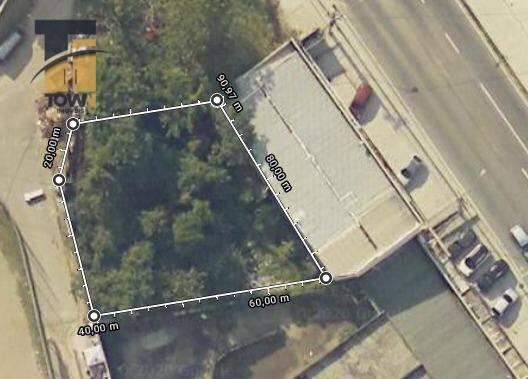 Terreno à venda, 280 m² por R$ 650.000,00 - Piratininga - Niterói/RJ