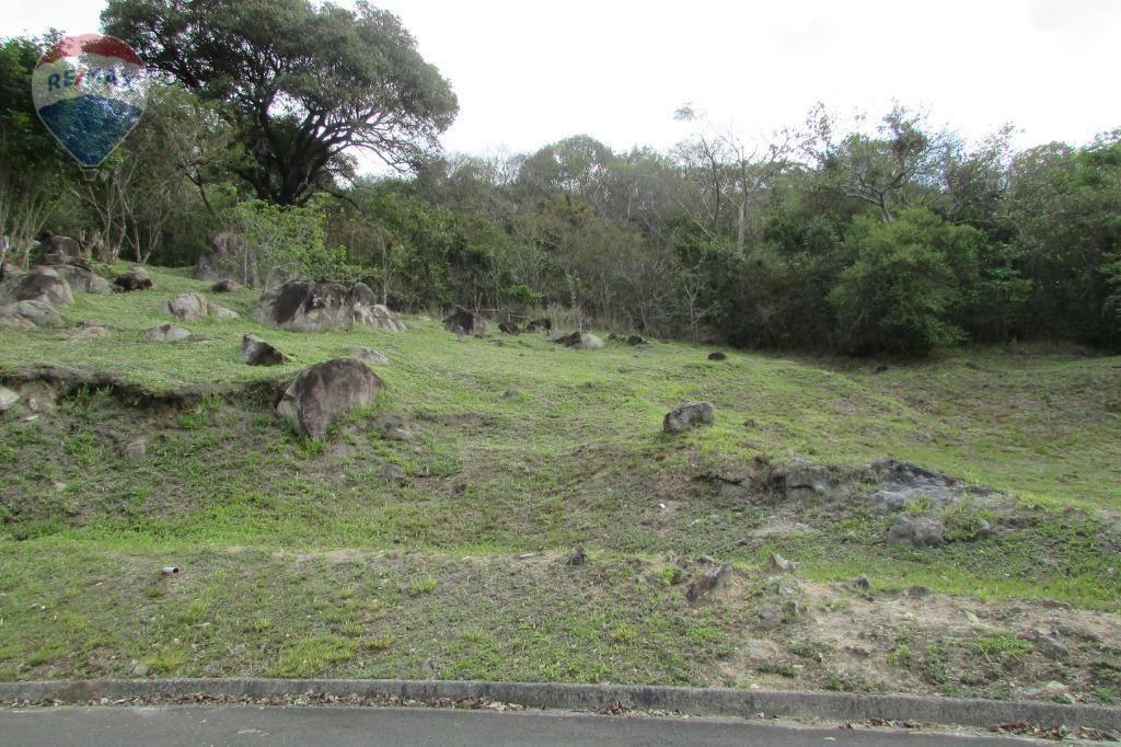 Lindo terreno à venda em Atibaia Condomínio Água Verde