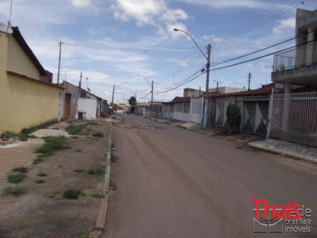 Casa de 2 dormitórios à venda em Recanto Das Emas, Recanto Das Emas - DF