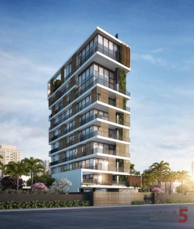 Cobertura à venda  no América - Joinville, SC. Imóveis