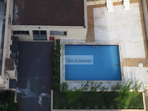 Apartamento de 2 dormitórios à venda em Vila Clementino, São Paulo - SP