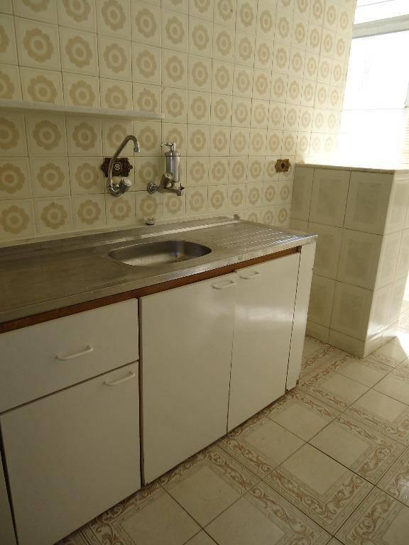 Apto 3 Dorm, Conjunto Residencial Parque Bandeirantes, Campinas - Foto 10