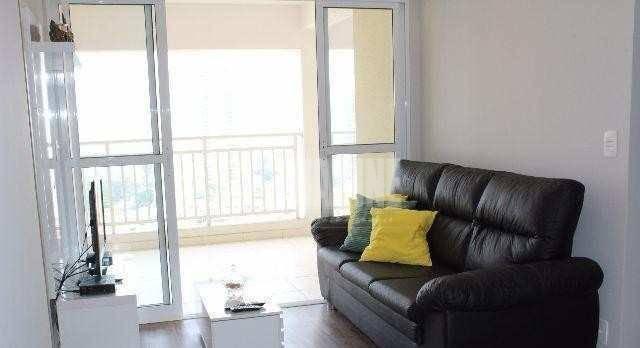 Apartamento à Venda - Vila Prudente
