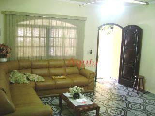 Sobrado Residencial à venda, Utinga, Santo André - SO0177.