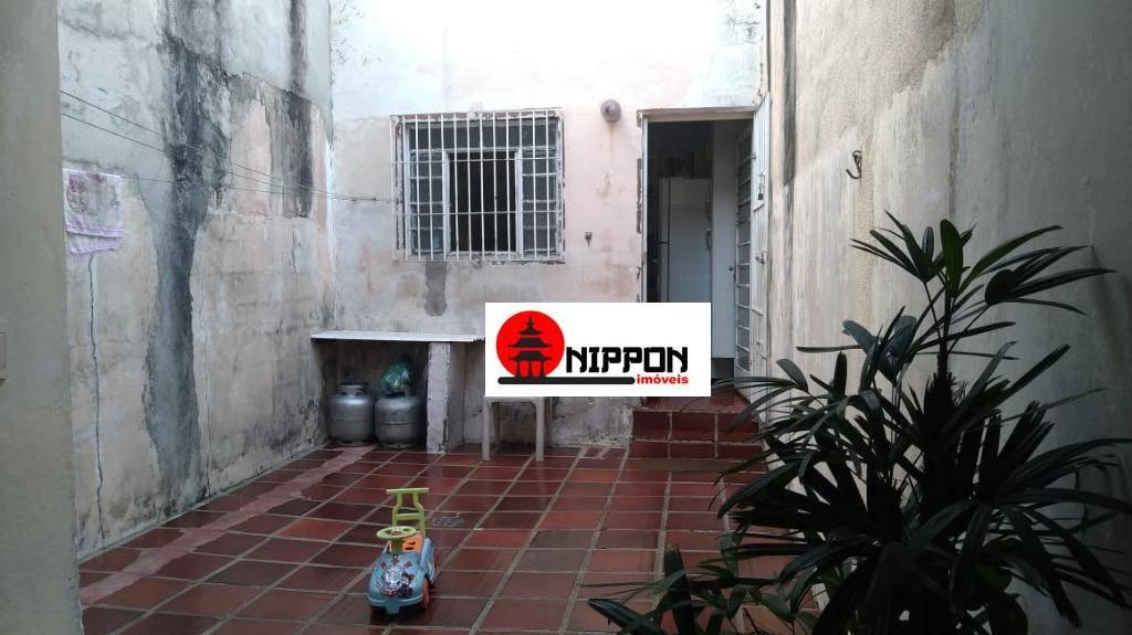 Casa / Sobrado à Venda - Jardim Cachoeira